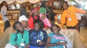 east african community children at 9th lola kenya screen