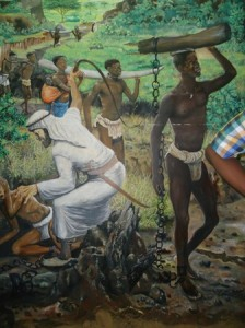 slave trade in east africa