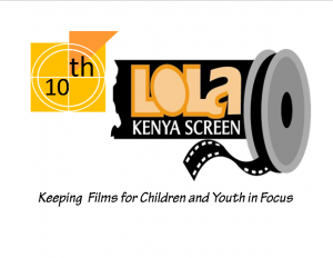 10 years of Lola Kenya Screen