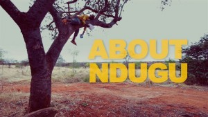 about ndugu film by david munoz of spain