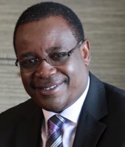 Dr Evans Kidero, Governor,Nairobi City County Government, Nairobi, Kenya.