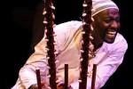 Extraordinary Senegalese Kora Player seckou keita