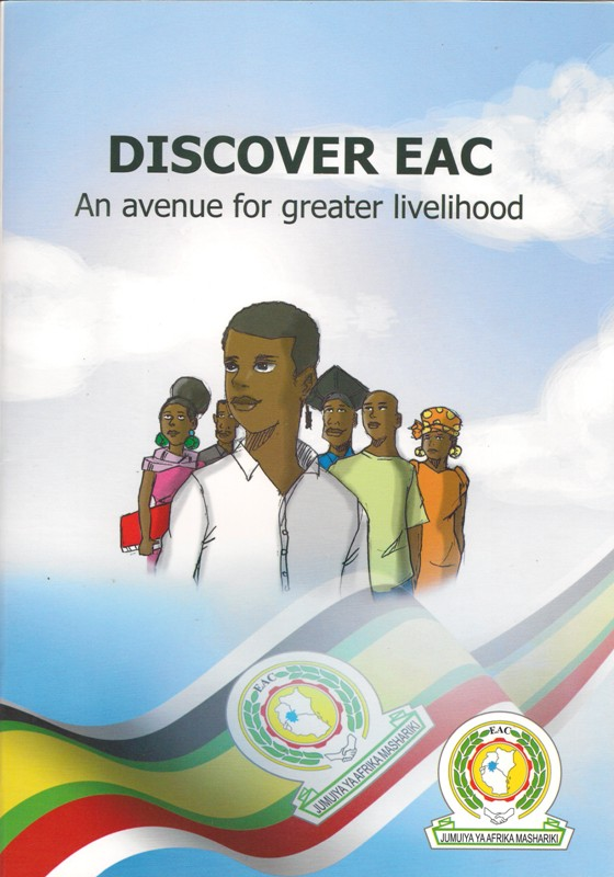 New Book Presents East African Community as a Paradise