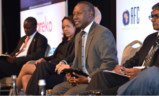solving East Africa's crippling power deficit
