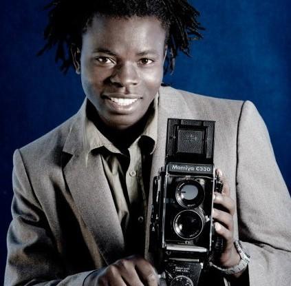 Mozambique Social documentary photographer Mário Macilau