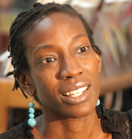 Nigeria Creative writer Yewande Omotoso