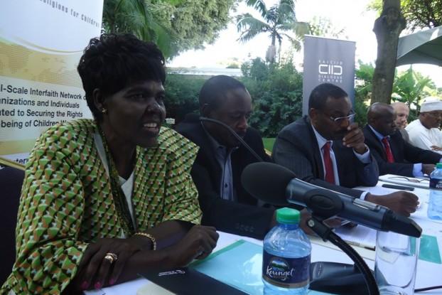 public forum for eastern African leaders of religion, politics, media convenes in nairobi