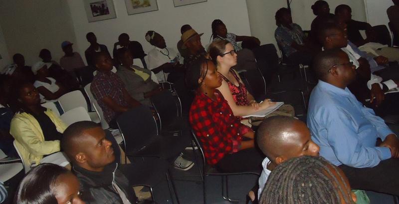 80th lola kenya screen film forum in session