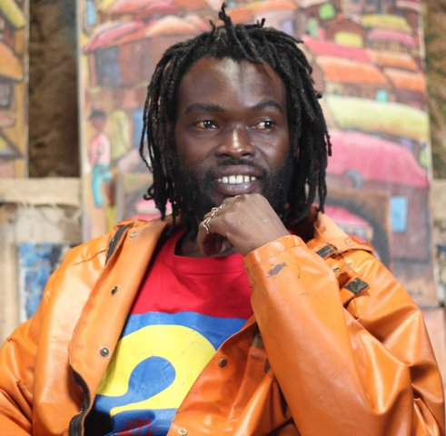Sub-Saharan African Artists to Exhibit at Germany's World-Famous Iwalewahaus Centre for African Contemporary Arts and Cultures