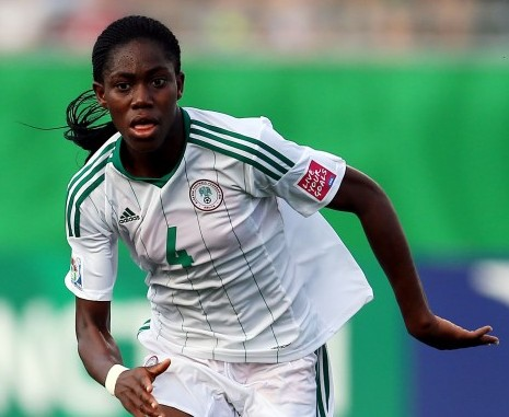 Nigeria's Asisat Oshoala Nominated for the BBC Women's Footballer of the Year Award as Public Voting Begins
