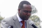 kenya's culture minister hassan wario arero