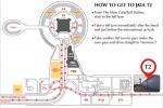 How to get toTerminal 2 at Nairobi's Jomo Kenyatta International Airport