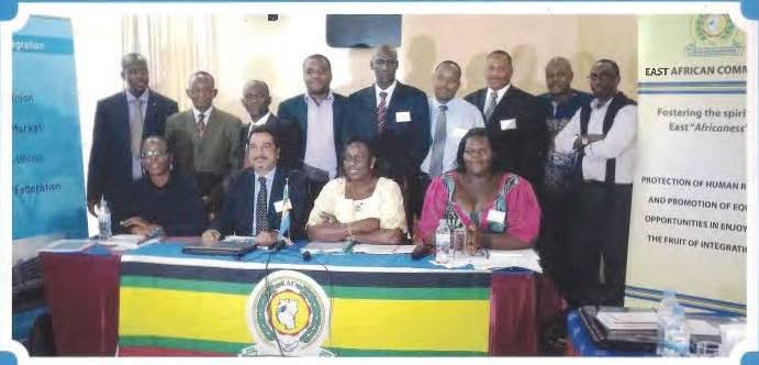 East African Health Platform