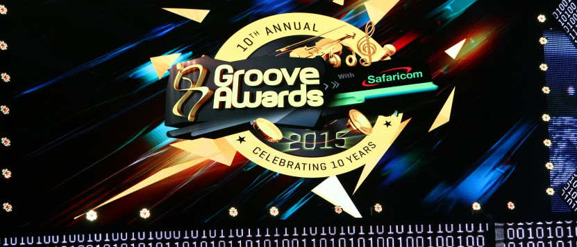 groove awards 2015