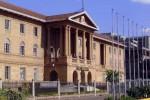 Kenya's Judiciary in Nairobi