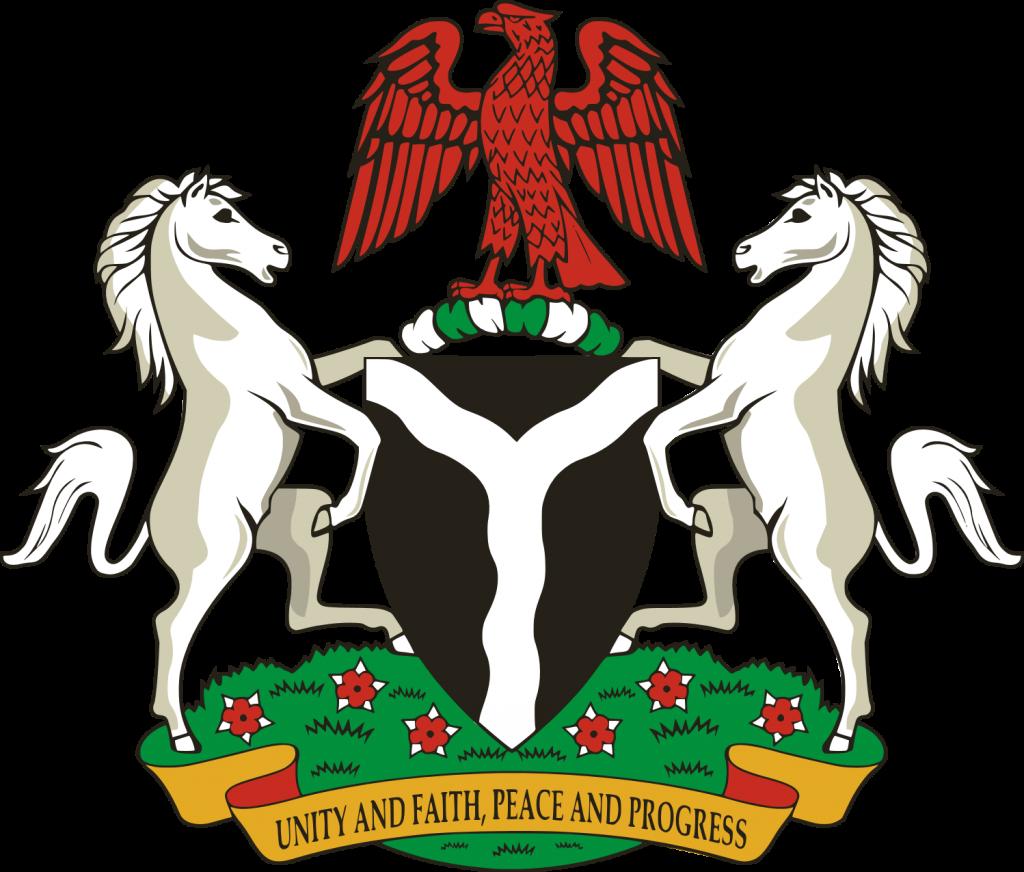 nigeria's coat of arms