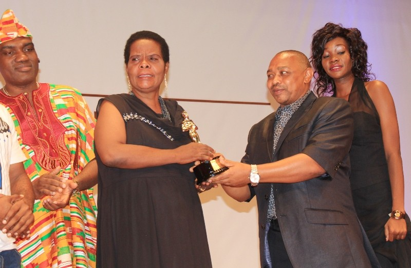 Tanzania Film Federation Awards Movie-makers and Actors, Appeals for Government Support