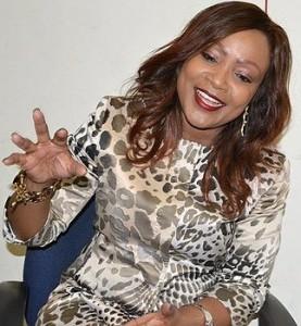 Joyce Lay, Taita-Taveta Women's Representative