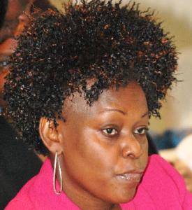 Millie Odhiambo, Mbita Member of Parliament