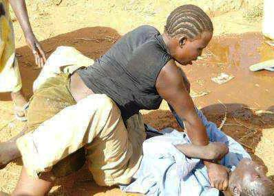 Why Women of Nyeri County Chop off Their Men's Genitals