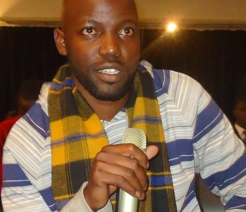 Ronald Kelehi asks