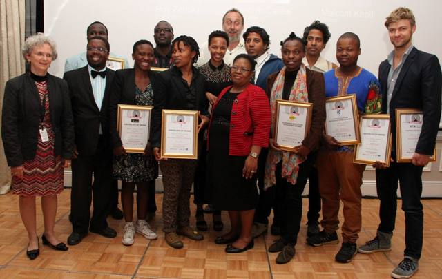Kenyan Projects Dominate South African Film Development Market