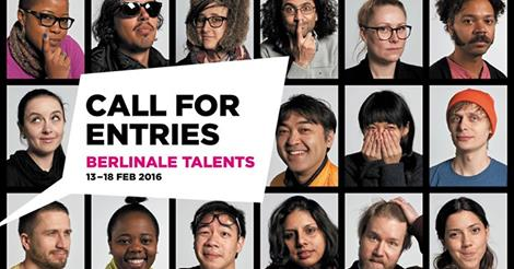 berlinale talents 2016 call for applicants