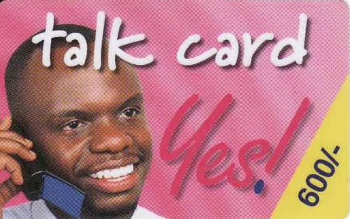 kencell talk card