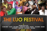 luo festival at carnivore