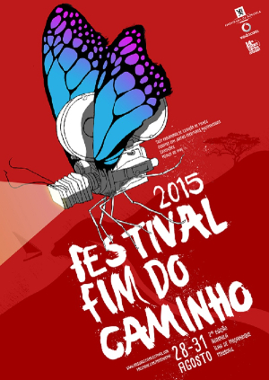 Mozambican Festival to Explore Relationship Between Literature and Film