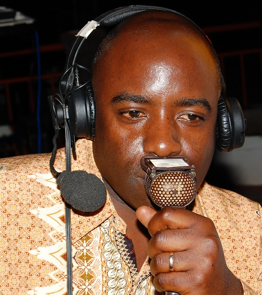 Solomon Mugera, BBC Africa Editor, English Premier League in 4 languages