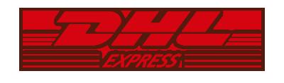 DHL Express service logo