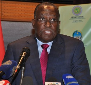 Angola's Veepee Manuel Vicente urges Africa to integrate her diversified economy