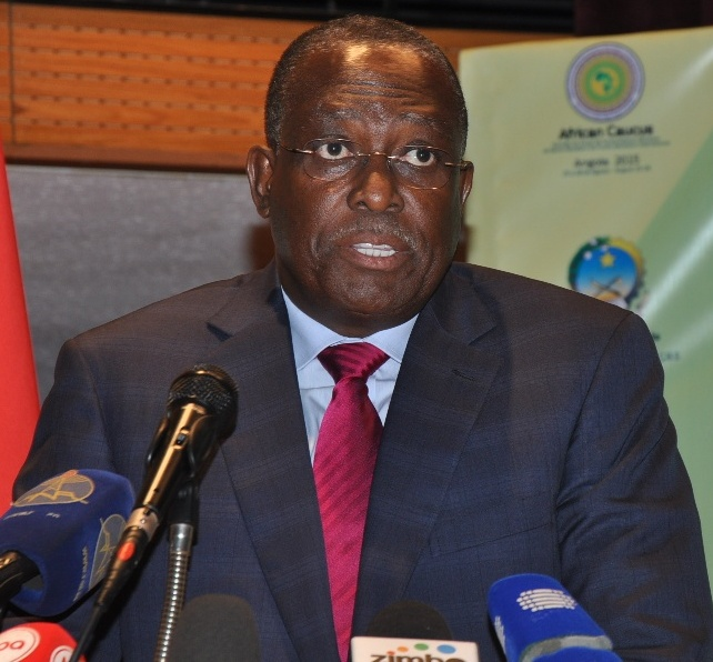 Africa Must Fight Illicit Financial Flows for Economy to  Grow