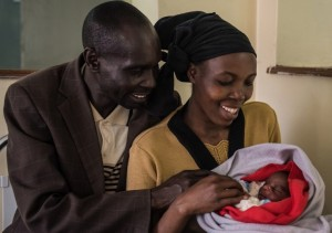 UNICEF's Maternal and Newborn Health Innovations Project