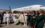 Ethiopian Airlines Wins Award, Announces Special Travel Offers