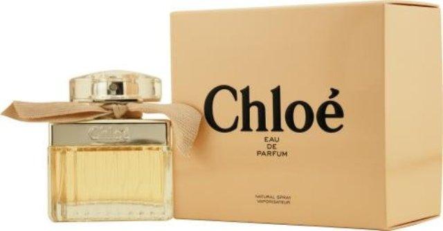 popular perfume brand for women