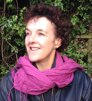 Lucy Hannah, Programme Manager, Commonwealth Writers