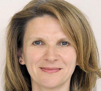 Mary Hockaday, Controller, World Service English
