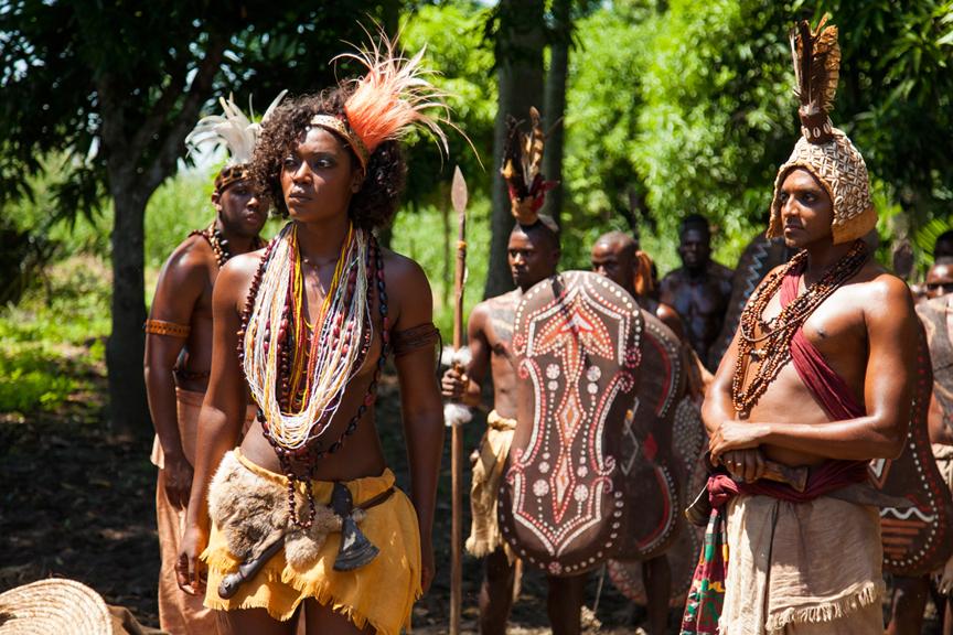 11th Africa Movie Academy Awards Announces Winners