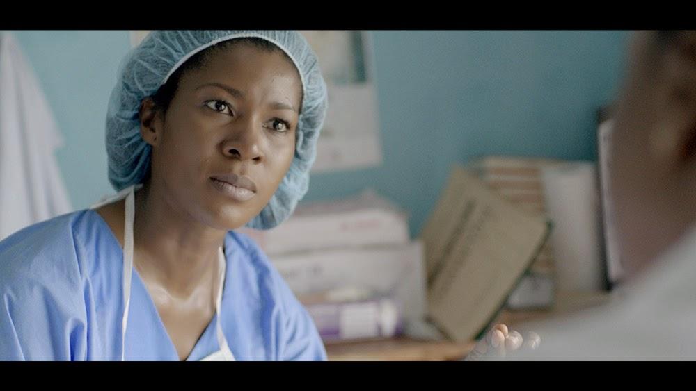 UK African Film Festival Hosts Nigerian-Scottish Film Odyssey