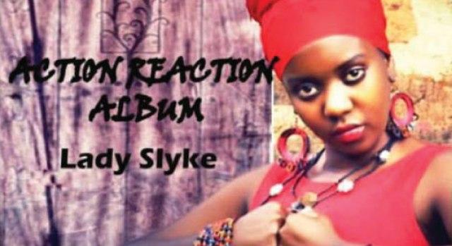 Musician Lady Slyke