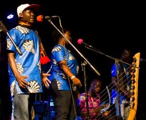 Uganda's Live Band Music Scene on Steady Growth - ArtMatters Info