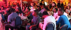 Magamba Network's Shoko Festival, Harare, Zimbabwe