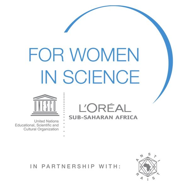 L'Oréal-UNESCO For Women in Science sub-Saharan Africa Regional Fellowships logo