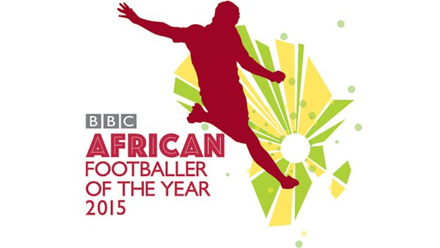 BBC African Footballer of the Year award 2015 call for votes poster