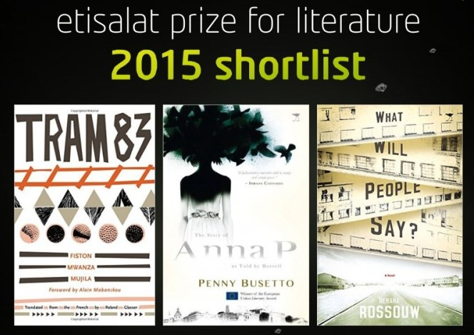All-Africa Prize for Debut Fiction Announces Shortlist