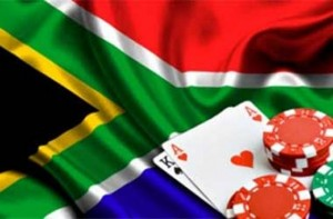 South Africa has the largest overall gambling market