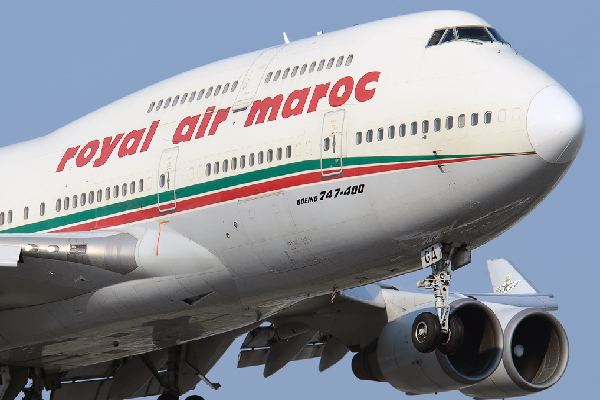 Air Morocco Comes to Kenya, South Africa Scraps Transit Visa