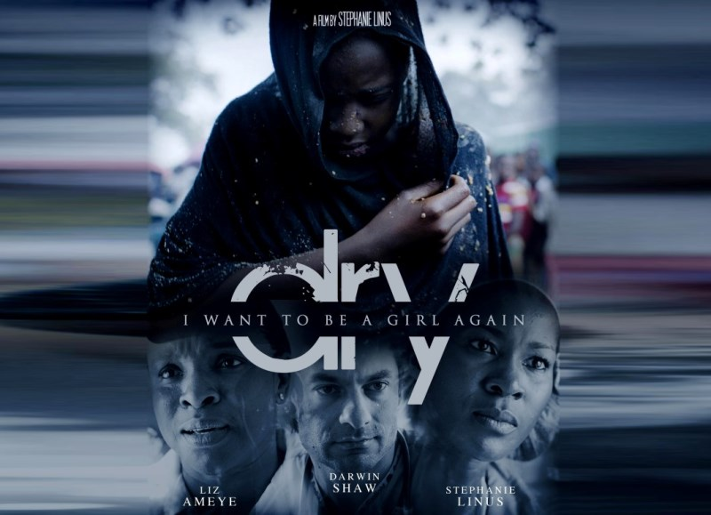 Best Overall Movie: DRY by Stephanie Linus